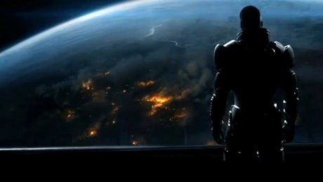 Mass Effect 3 Demo Singiel