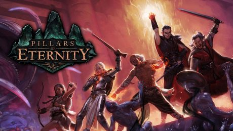 Pillars of Eternity - wielki powrót cRPG!