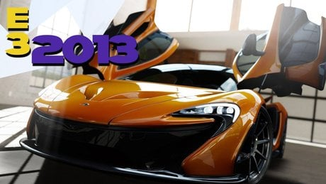 E3: Gramy w Forza Motorsport 5