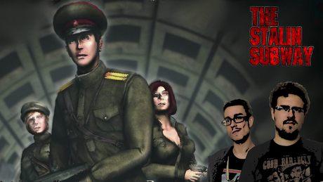 """Gry z Kosza #11 – The Stalin Subway, czyli """"prawie jak Metro"""""""