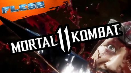 Najbrutalniejsza odsłona Mortal Kombat. FLESZ – 18 stycznia 2019
