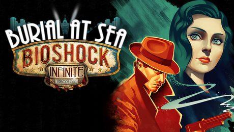 Gramy w BioShock Infinite: Burial at Sea - powrót do Rapture!