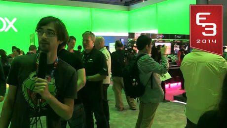E3 2014: Rajd po targach - co pokazuje Microsoft?