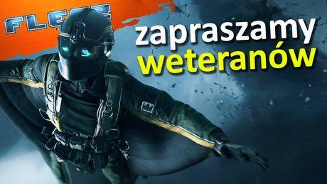 Kto pierwszy zagra w Battlefield 2042? FLESZ – 10 czerwca 2021