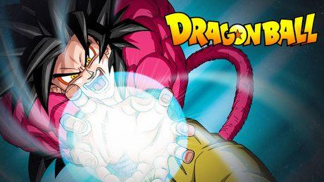 Zew Japonii X3 - Ostatnie lata Dragon Balla