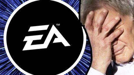 Jak EA przegrało Gwiezdne Wojny