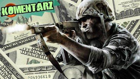 Komentarz: Abonament w Call of Duty?