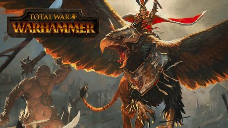 Gramy w Total War: Warhammer!