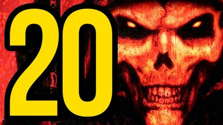 Diablo 2 20 LAT PÓŹNIEJ
