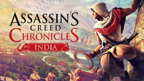 Jeszcze więcej Księcia w Asasynie - gramy w Assassin's Creed Chronicles: India