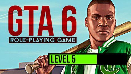 Czy GTA 6 będzie grą RPG?