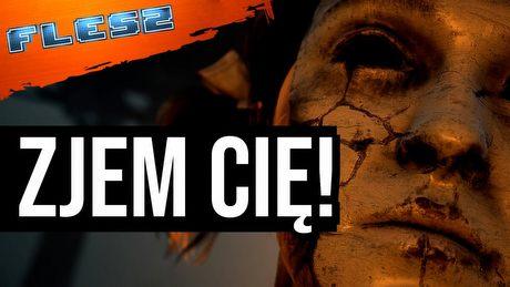 Znamy datę premiery polskiego horroru na next geny! FLESZ - 09 października 2020.