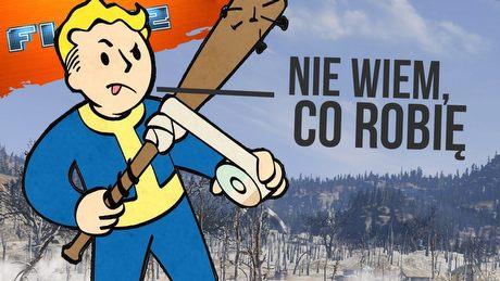 Bethesda psuje Fallouta 76… raz jeszcze? FLESZ – 30 stycznia 2019