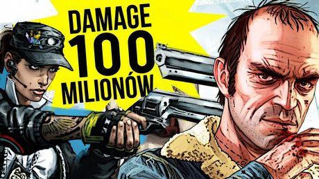 Gra, która wyprzedziła GTA Online i straciła 100 milionów
