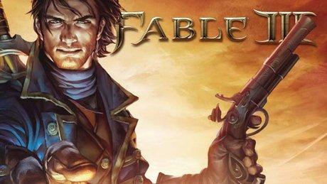 Gramy w Fable III - wędrówka przez baśń