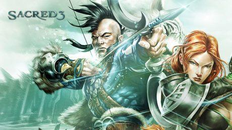 Sacred 3 w co-opie – druga szansa dla gry, która zbulwersowała fanów serii