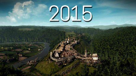 Redakcja GOL-a wybiera: na co czekamy w 2015?