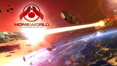 Kosmos coraz piękniejszy - gramy w Homeworld Remastered