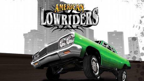 Gry z Kosza #6 – American Lowriders, czyli nisko zawieszona… poprzeczka