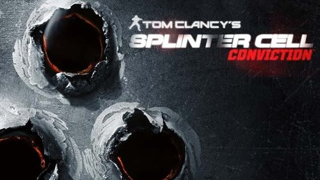 Recenzja Splinter Cell: Conviction