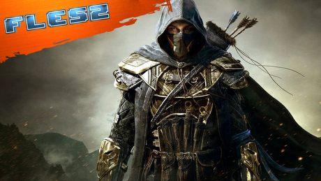 Kiedy The Elder Scrolls Online trafi na konsole? FLESZ – 19 listopada 2014