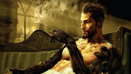 Nowy Deus Ex spełnia oczekiwania?