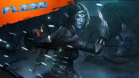 Na karciankę The Elder Scrolls jeszcze trochę poczekamy. FLESZ – 18 grudnia 2015