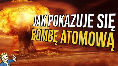 Bomba atomowa w filmach i serialach