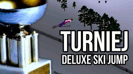 Skoczyć jak Małysz – wielki turniej Deluxe Ski Jump