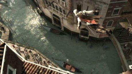 Gramy w Assassin's Creed II