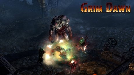 Gramy w Grim Dawn