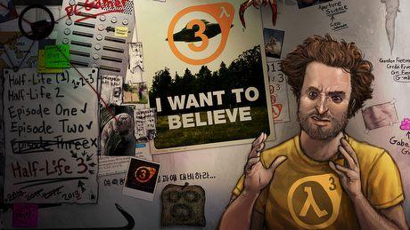 Half-life 3 confirmed! Przecieki, bzdury, ploty