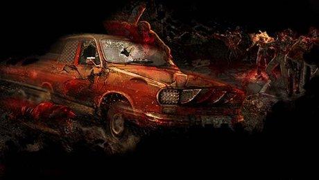 Gramy w Zombie Driver