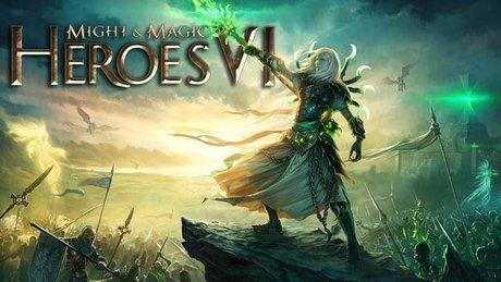 Heroes VI w 5 szybkich punktach