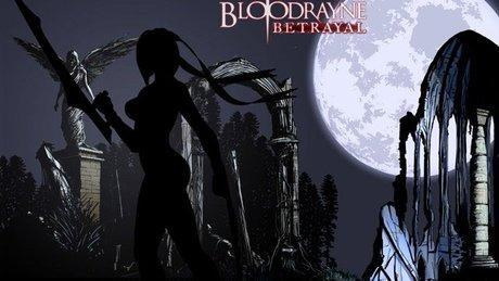 Gramy w BloodRayne: Betrayal