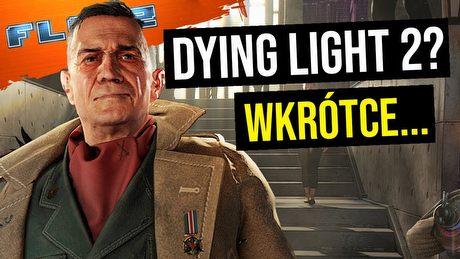 Co się dzieje z Dying Light 2? FLESZ – 11 stycznia 2021