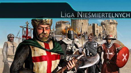 Liga Nieśmiertelnych - Twierdza: Krzyżowiec