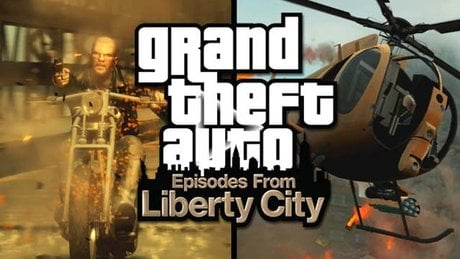 Gramy w Episodes From Liberty City