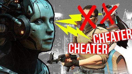 Czy AI wygra z cheaterami w grach?