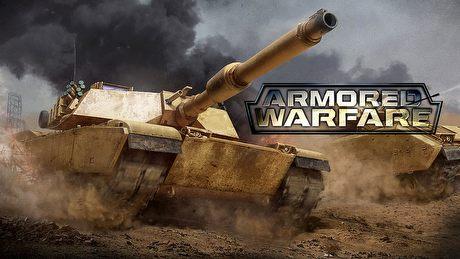 Armatą do przodu! - testujemy wersję alfa gry Armored Warfare