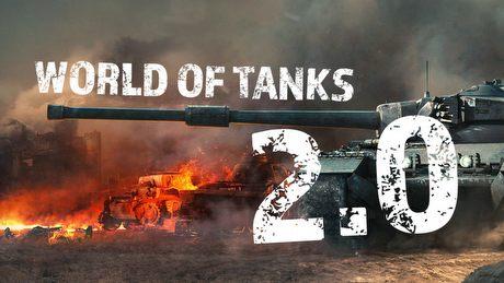 World of Tanks 2.0 – czy czeka nas rewolucja w czołgach?