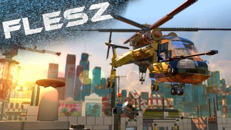 FLESZ - 11 grudnia 2013