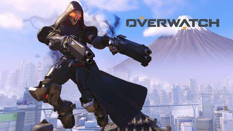 Gramy w Overwatch na PAX East! - darmowa strzelanina Blizzarda prosto ze Stanów