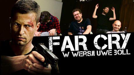 Najgorszy Far Cry w historii – oglądamy filmową adaptację Uwe Bolla
