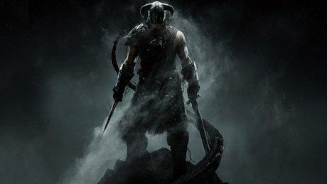 Gramy w The Elder Scrolls V: Skyrim