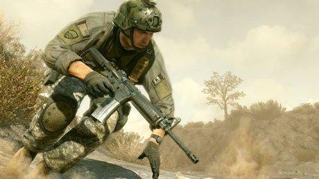 Medal of Honor - wojna w Afganistanie
