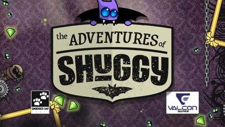 Indyk! - Adventures of Shuggy