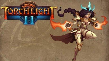 Gramy w Torchlight II - Akt 2