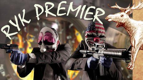 FLESZ: Ryk Premier - 12 sierpnia 2013