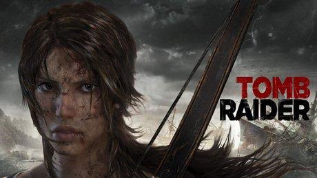 Zapowiedź gry Tomb Raider